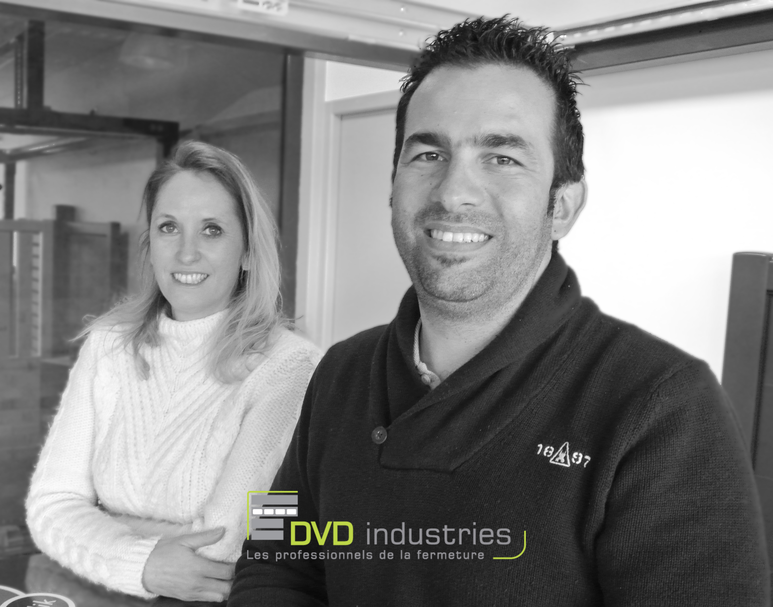 photo-dvd-industrie-grenoble - porte de garage-dvd industries-grenoble